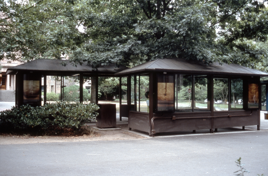 Belly Talk stations, 1996